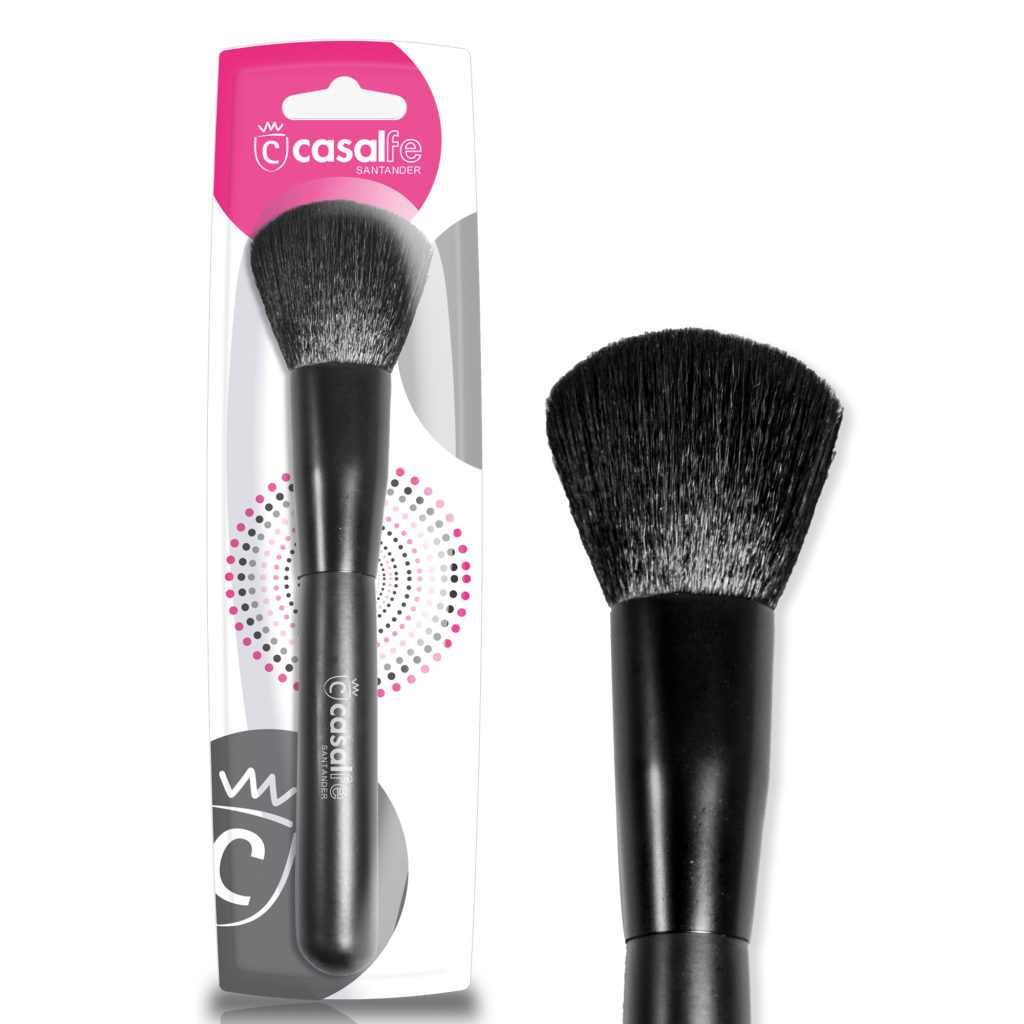 POWDER MAKE UP BRUSH