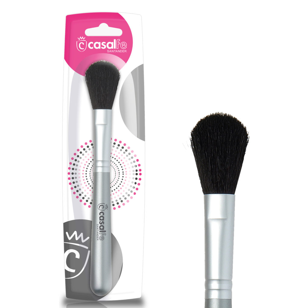 BLUSH MAKE UP BRUSH