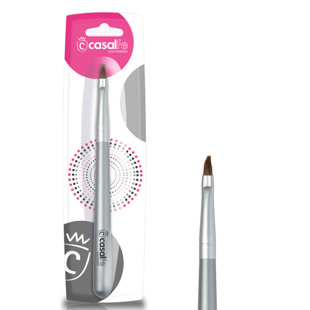 LIP MAKE UP BRUSH APPLICATOR
