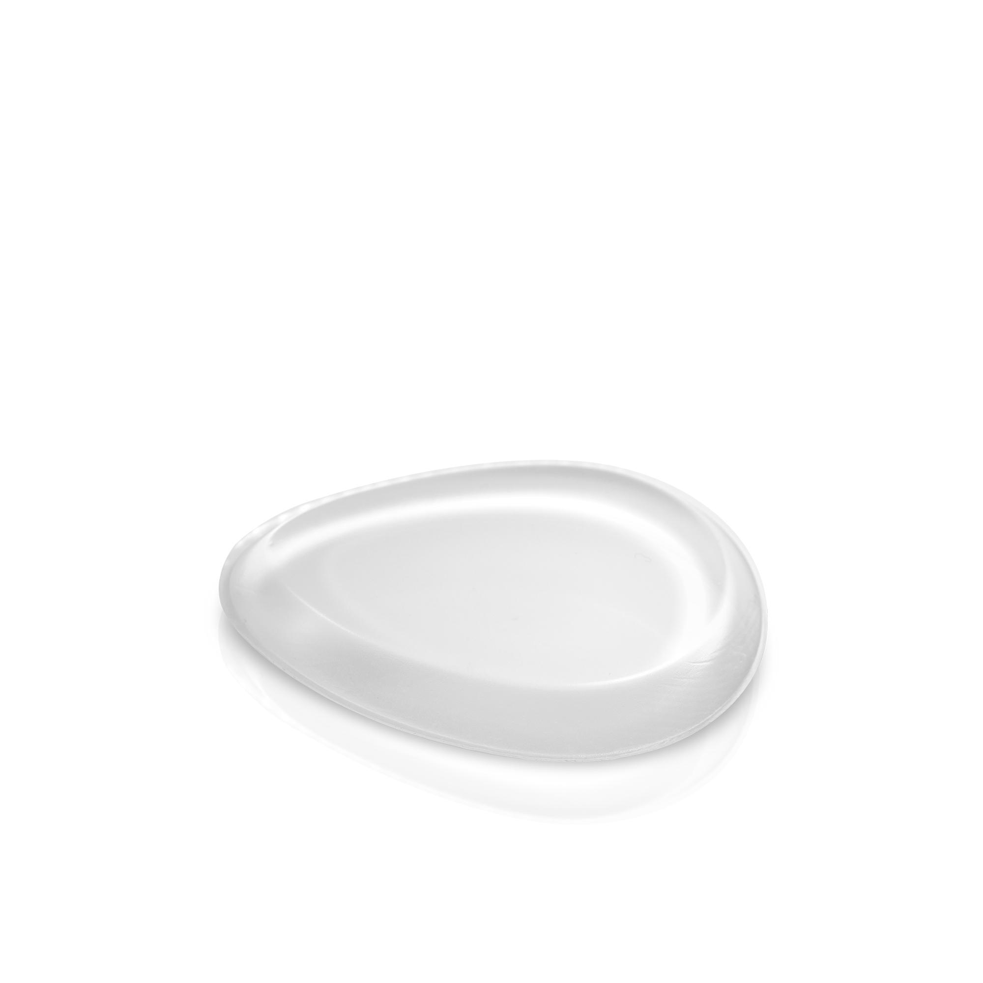 Esponja silicona de maquillaje