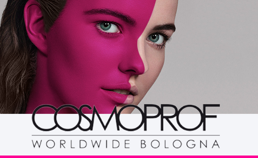 Cosmoprof Bologna 2019, We're back!