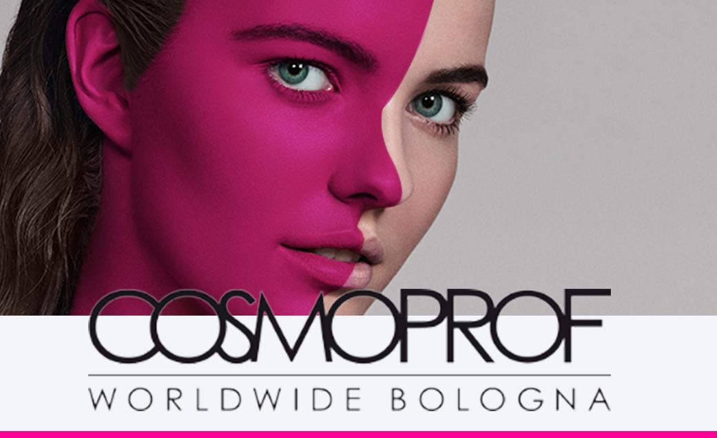 Cosmoprof Bologna 2019 ¡Ya estamos de vuelta!