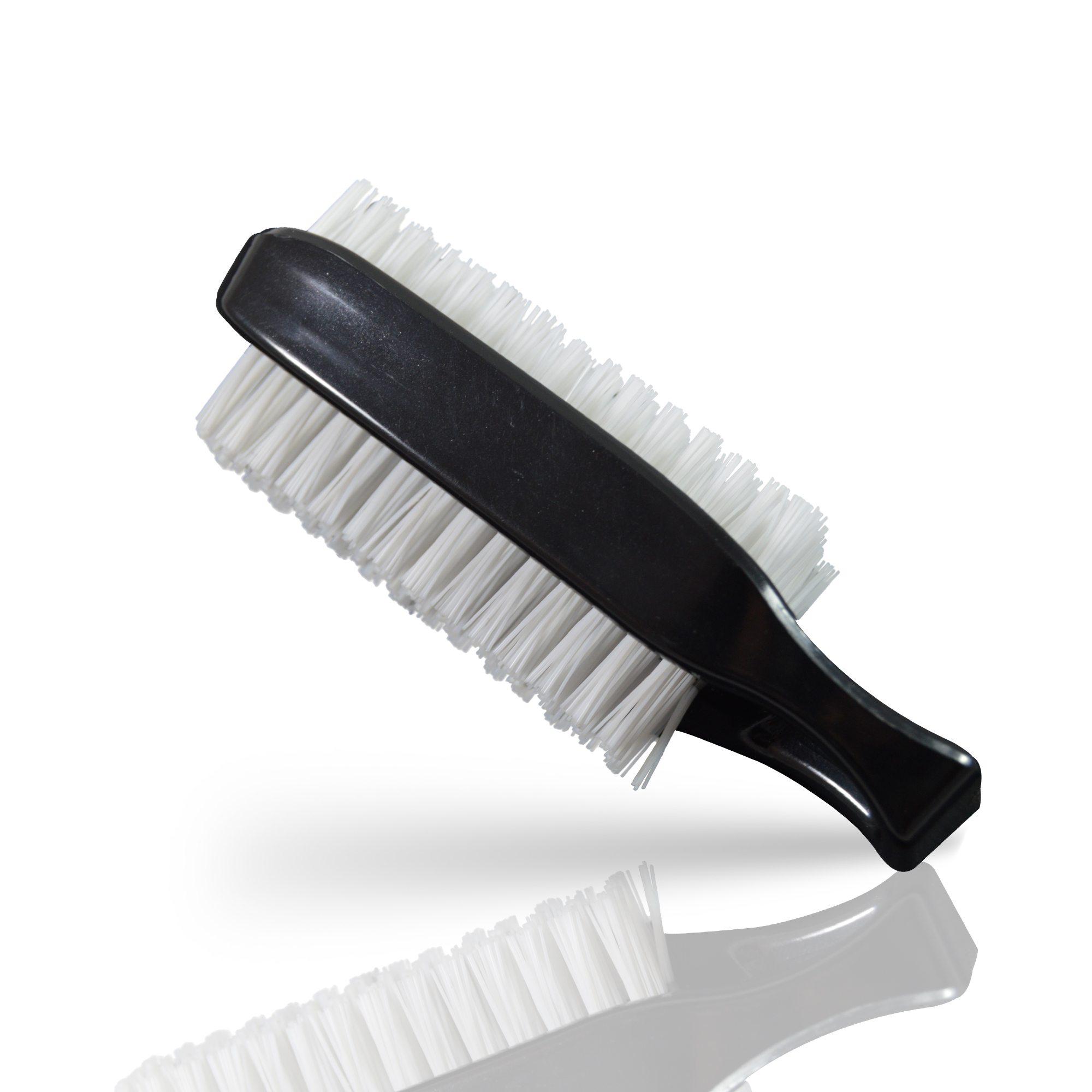cepillo uñas doble