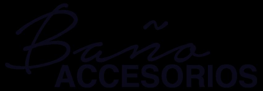 accesorios baño logo